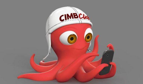 """Perkhidmatan """"Instant Transfer"""" Pada CIMBClicks Tergendala Buat Sementara Waktu"""