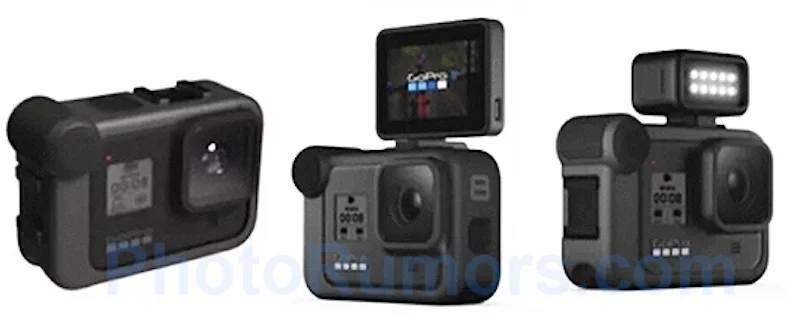 GoPro Hero8