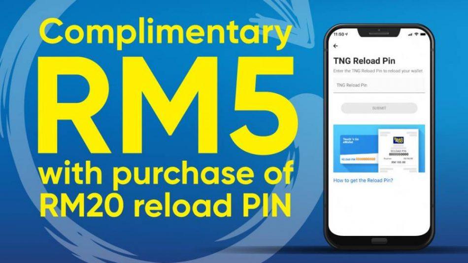RM5 TNG