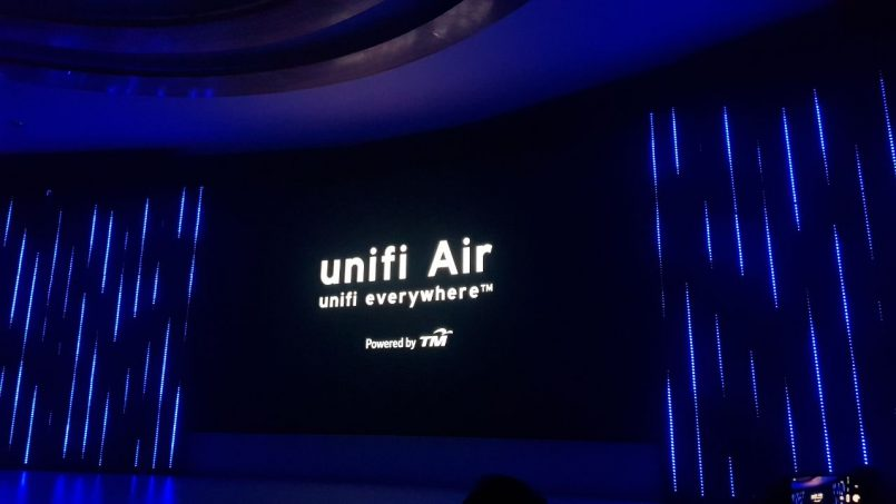 Unifi Air