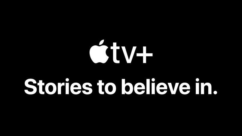 Langganan Apple TV+ Percuma Setahun Diberikan Dengan Pembelian iPhone, iPad, iPod, Mac Dan Apple TV