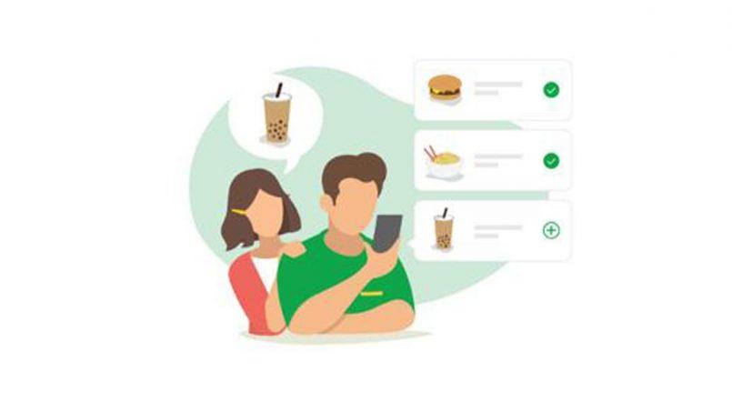Grab Kini Menjana Lebih Pendapatan Melalui Perkhidmatan Makanan Dan Kewangan, Berbanding Pengangkutan