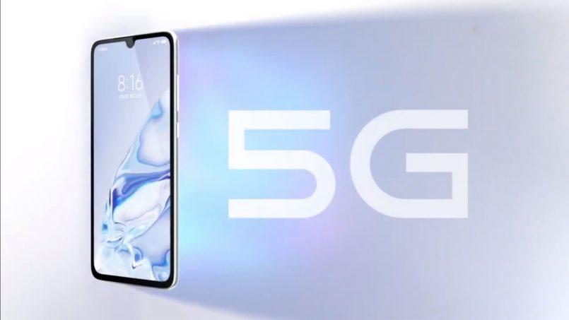 Xiaomi Akan Melancarkan Lebih 10 Telefon 5G Pada Tahun 2020