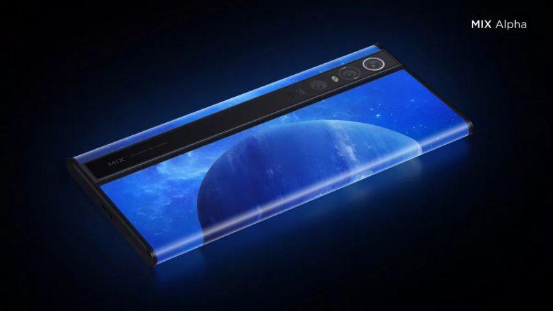 Ura-Ura: Xiaomi Akan Menaiktaraf Mi MIX Alpha Dengan Snapdragon 865