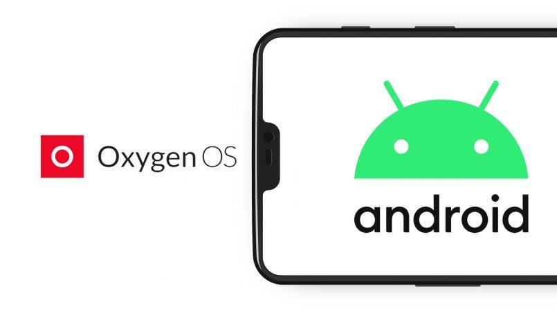 OnePlus 6/6T Mula Menerima Kemaskini OxygenOS 10 Stabil Berasaskan Android 10