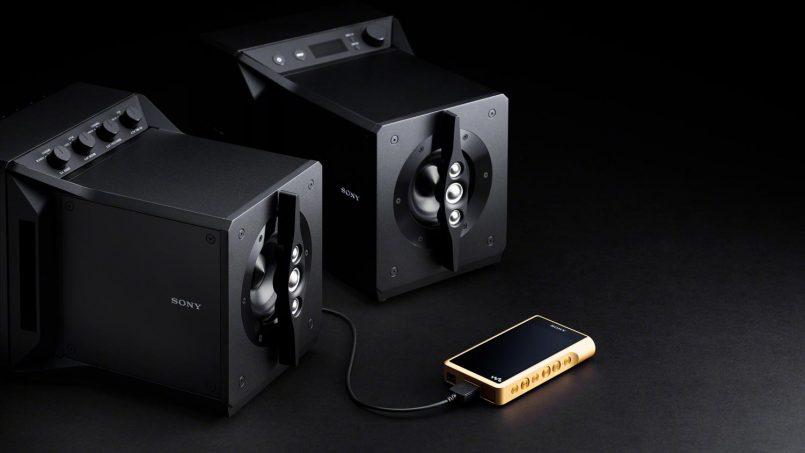 Pembesar Suara Premium Sony SA-Z1 Ditawarkan Pada Harga RM36,0000