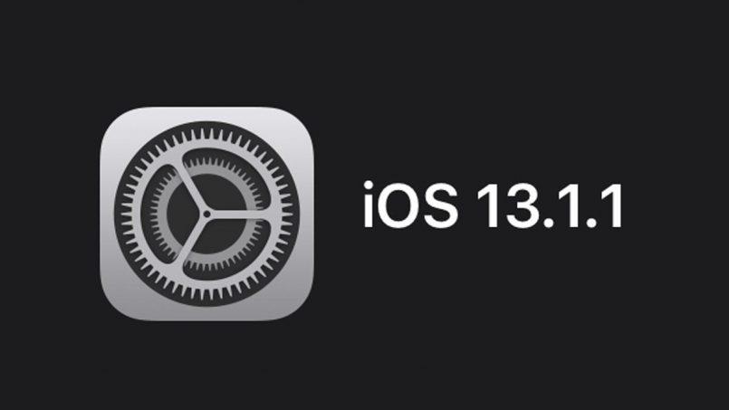 iOS 13.1.1 Kini Boleh Dimuat Turun Menampal Pepijat Sekuriti Papan Kekunci