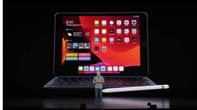iPad Baru 2019