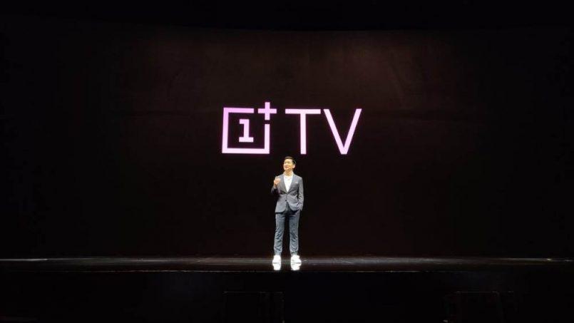 Harga OnePlus TV Mencecah Lebih RM5900 Dan Tidak Menyokong Netflix