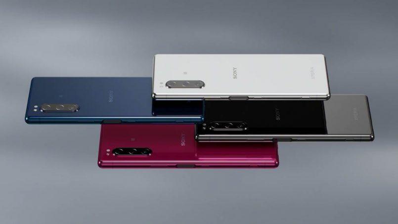 Sony Xperia 5 Diperkenalkan – Dilihat Sebagai Peranti Xperia 1 Versi Padat