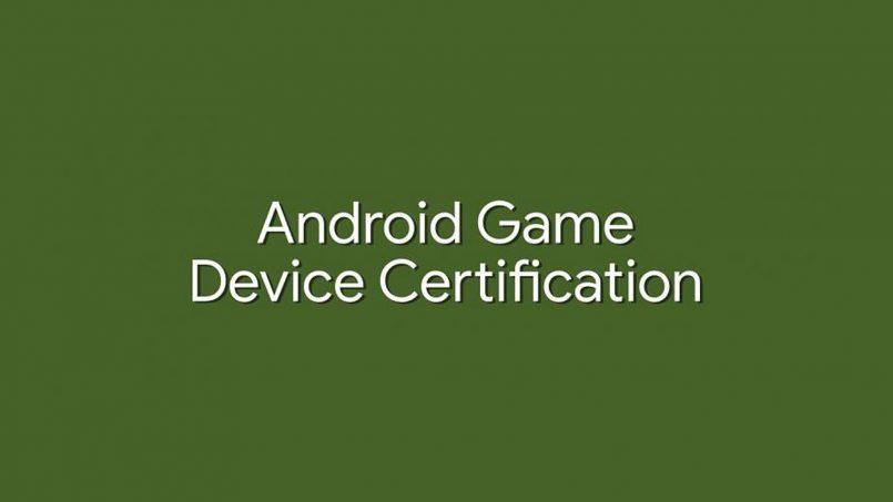 """Google Akan Hadir Dengan Program """"Android Game Device Certification"""""""