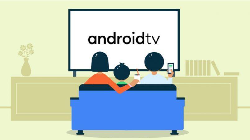 Aplikasi YouTube Android TV Menerima Sokongan Codec Video AV1