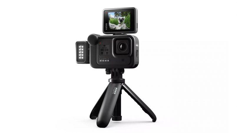 GoPro Hero 8 Black Dilancarkan Dengan Kerangka Khas Untuk Pelbagai Aksesori