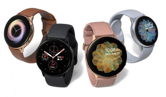 Samsung Galaxy Watch4 Akan Menggunakan Wear OS Dengan Pelancar One UI