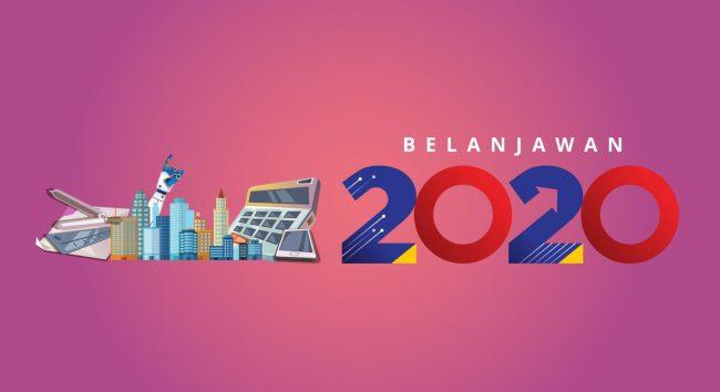 Belanjawan 2020