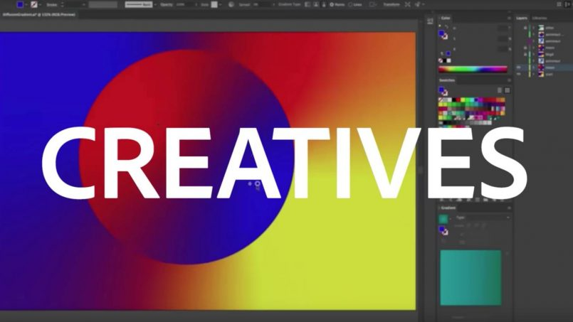 Adobe Creative