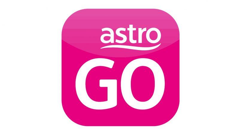 Pelanggan Baharu Astro Kini Boleh Terus Menstrim Astro Go Sebelum Dekoder Dipasang