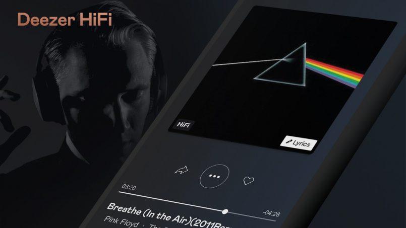 Deezer HiFi Kini Boleh Disitrim Pada Aplikasi Android, iOS & Dari Web