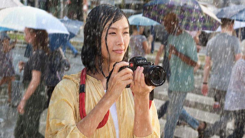 Leica SL2 Dilancarkan Dengan Sensor 47.3 Megapixel Dan Kemampuan Kalis Air