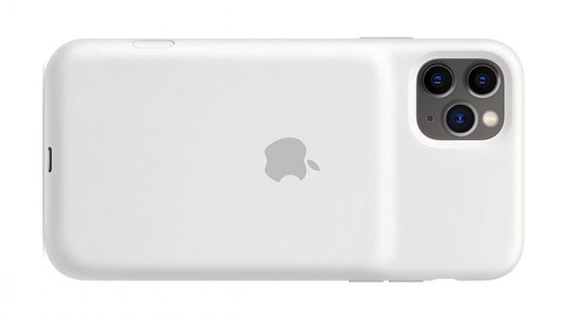 Smart Battery Case Untuk iPhone 11 Dilancarkan Dengan Butang Khas Melancarkan Kamera