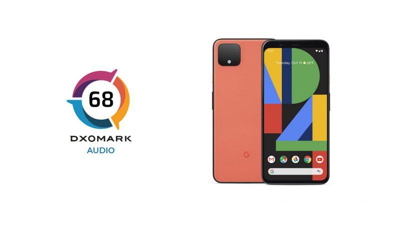 DXOMark Audio – Sekali Lagi Pixel 4 Tewas Dengan Peranti Mercu Lain