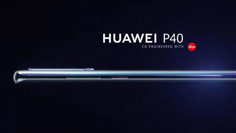 Huawei P40 Pro Mungkin Dilengkapi Kamera Dengan Kemampuan Zum Optikal 10X