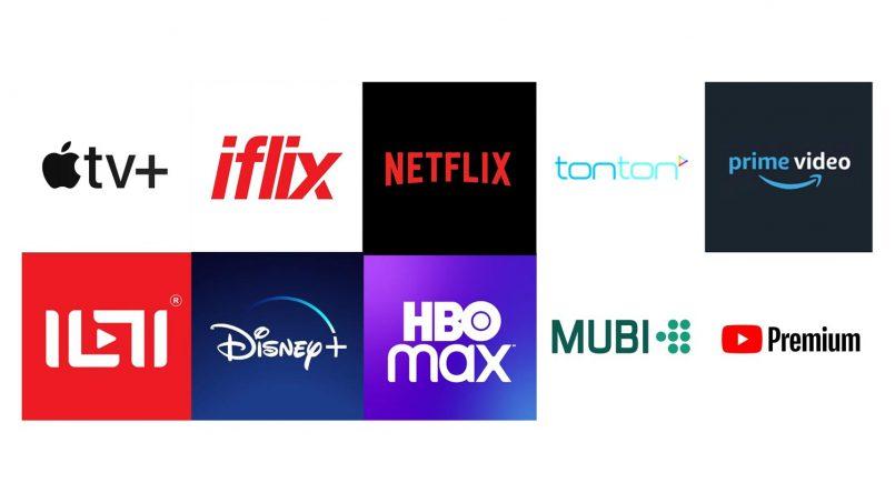 Neftlix Dan iFlix Ialah Platform Penstriman Video Paling Popular Di Malaysia Sepanjang 2020
