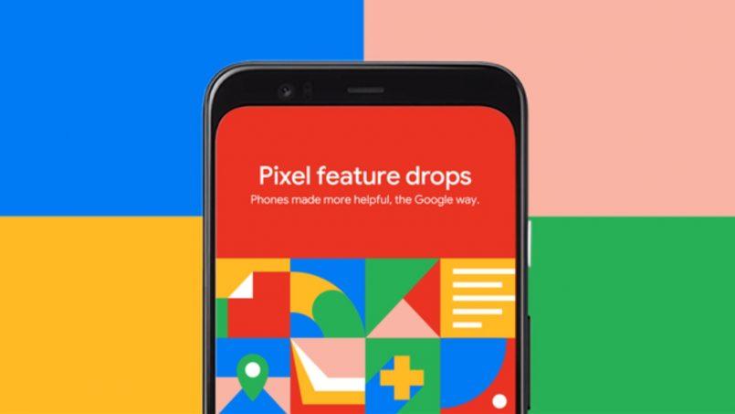 Pixel Feature Drop Kedua Hadir Dengan Beberapa Ciri Dari Android 11 – Kemaskini Untuk Pixel 2,3,3a,4