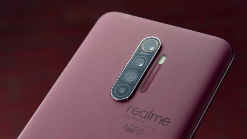 Realme X2 Pro Master Edition Boleh Dibeli Dengan Harga RM2,399 – Hanya 50 Unit Sahaja Untuk Pasaran Malaysia
