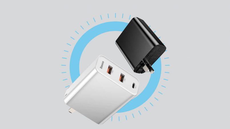 Xiaomi Mula Menjual Pengecas Baseus 60W USB-PD PPS + QC4.0 Pada Harga Sekitar RM88