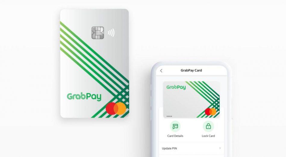 GrabPay Card