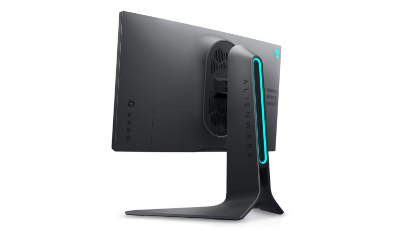 Monitor Permainan Video Alienware 25 Baharu Dilancarkan Dengan Skrin 240Hz