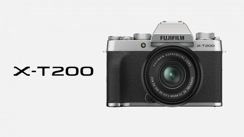 Fujifilm X-T200 Dilancarkan – Kamera APS-C Nircermin Kelas Permulaan