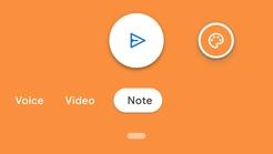 "Google Duo Memperkenalkan ""Note"" – Fungsi Tulis & Lukis Seakan Mod ""Create"" Pada Instagram"