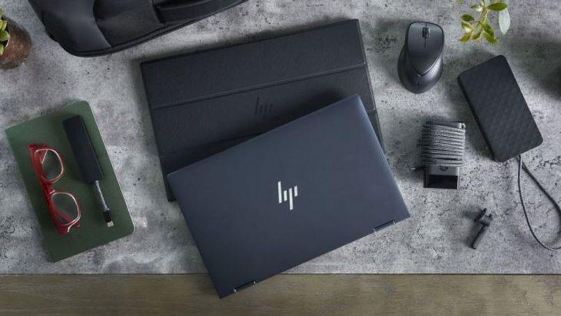 HP Turut Memperkenalkan Elite Dragonfly G2 – Hadir Dengan Penjejak Dari Tile & 5G