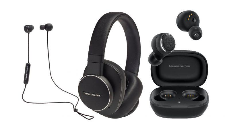 Harman Kardon FLY Adalah Siri Baharu Aksesori Audio Premium Nirwayar