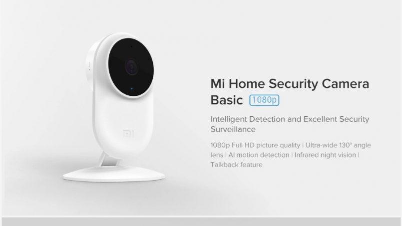 Xiaomi: Internet Lemah Adalah Punca Rakaman Kamera Pengguna Lain Tersebar