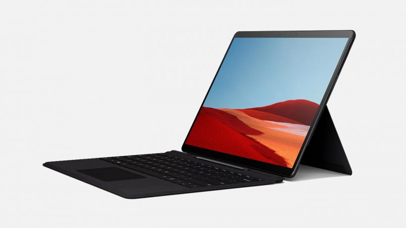 Surface Pro 8 Dijangka Hadir Dengan Skrin 120Hz, SSD Yang Boleh Digantikan