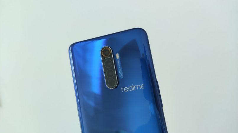 Realme X2 Pro Akhirnya Menerima Kemaskini Realme UI Berasaskan Android 10