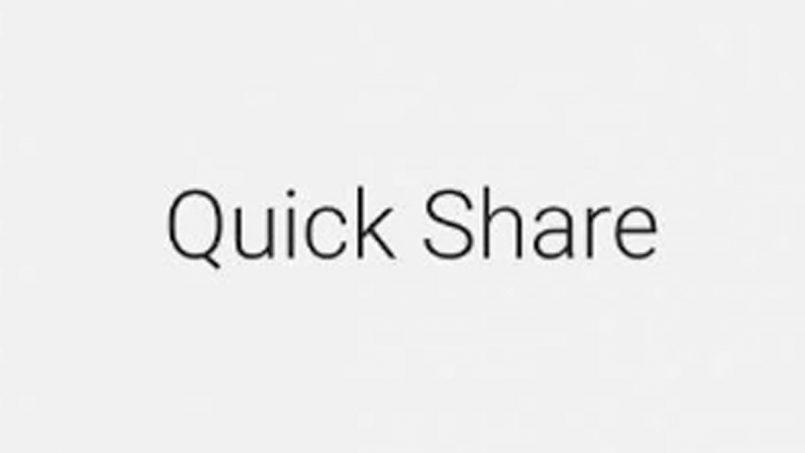 Samsung Akan Memperkenalkan Quick Share Dengan Fungsi Seakan AirDrop
