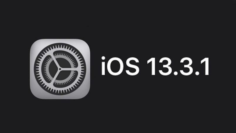 Kemaskini iOS 13.3.1 Diberikan Bagi Menyahaktifkan Cip U1 Dan Menampal Pepijat Deep Fusion