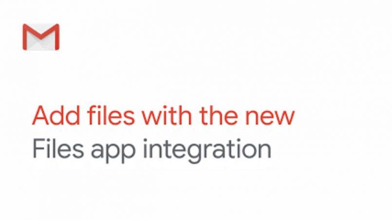 Aplikasi GMail Untuk iOS Kini Boleh Memilih Lampiran Terus Dari Aplikasi Files