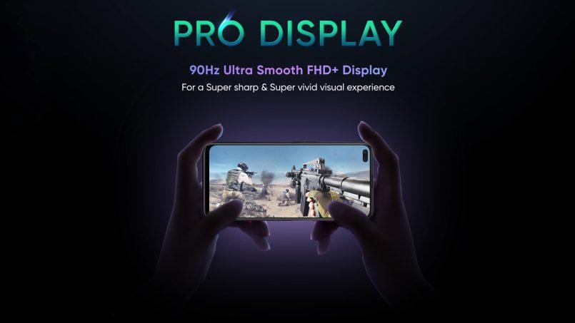 Realme 6 Pro Hadir Dengan Skrin 90Hz, Skrin Berlubang Dwi-Kamera & Mungkin Snapdragon 730G