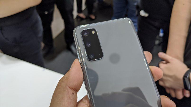 Pandang Pertama Samsung Galaxy S20/20+ – Kamera Padu Di Abad Baru?