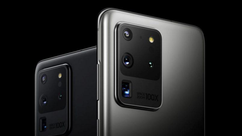 Siri Samsung Galaxy S20 – Peranti Pertama Dengan Rakaman Beresolusi 8K Dan Lensa 108MP