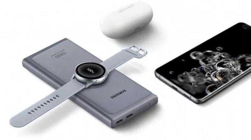 Samsung Melancarkan Powerbank Dengan Pengecasan 25W Dan Pengecas Dalam Kenderaan 45W