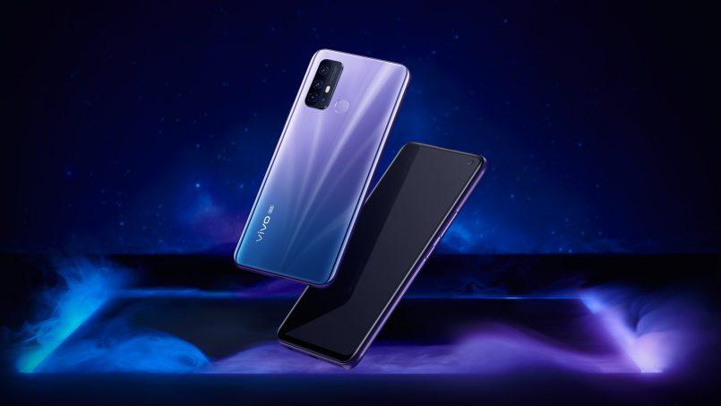 Vivo Z6 5G Diperkenalkan – Snapdragon 765G, 44W Ultra-Flash, 48MP, Harga Sekitar RM1390