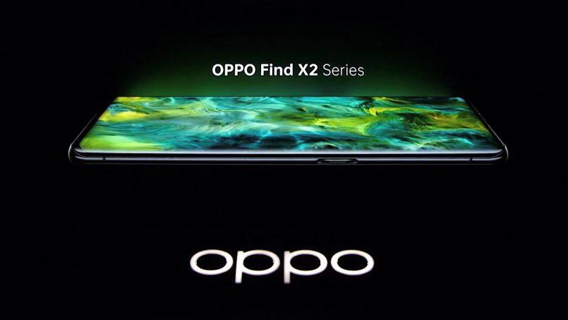 Oppo Find X2 & X2 Pro Kini Rasmi – Snapdragon 865, 120Hz QHD+, IP68, 13MP Periskop Telefoto