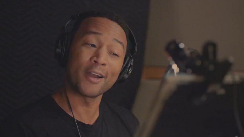 Suara John Legend Akan Dibuang Dari Google Assistant Pada 23 Mac