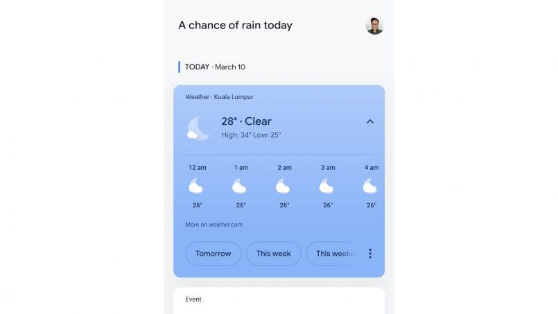 """Aplikasi Google Untuk iOS Turut Menerima Kemaskini """"Snapshot"""""""